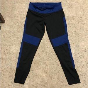 Adidas workout tights